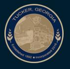 Tucker City Council Meeting @ Tucker City Hall | Tucker | Georgia | United States